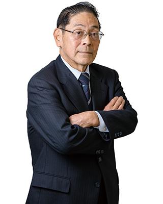代表取締役社長 酒井 憲一