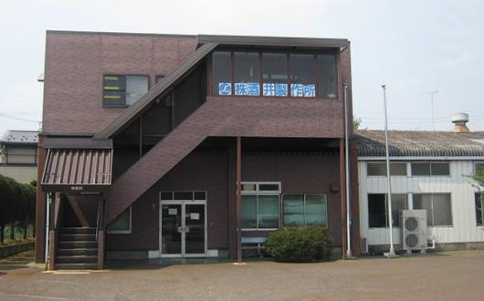 栃木第1工場