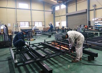 栃木第2工場