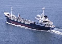 航海用操舵装置