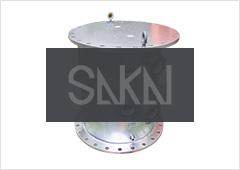 工業用フィルター装置(濾過装置)